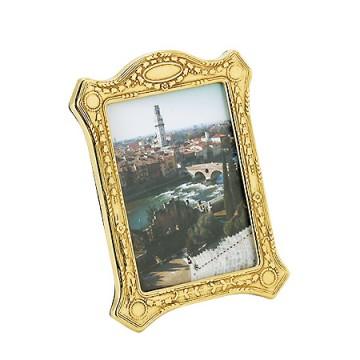 ヨーロピアンデザインの写真立て 額-フィレンツェ タテ M-