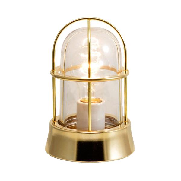 船舶用の照明器具として使われてきたバルクヘッドライト(船舶の隔壁、艦橋部壁付け、天井付けの照明器具)を日本のエクステリア用にアレンジ。