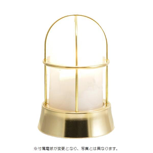 最新のLEDランプを採用した省エネバルクヘッドライト