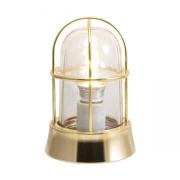 船舶用の照明器具として使われてきたバルクヘッドライトを日本のエクステリア用にアレンジ。