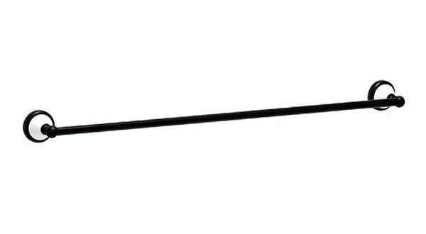 タオルバーCE ブラック IM640604