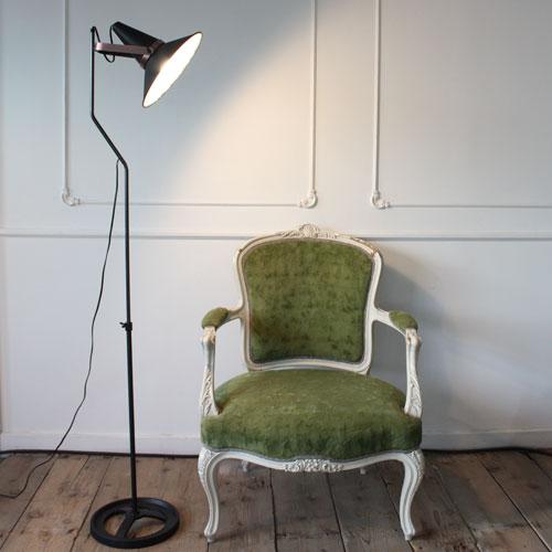 StudioD floorlamp