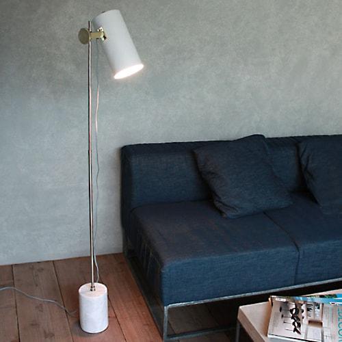 LED ビナーリオ フロアランプ