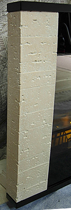 壁掛け電気暖炉 ウォールマウント| Dimplex|アイエムリビング