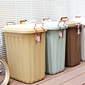 ペールペールゴミ箱
