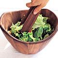 アカシア木製食器