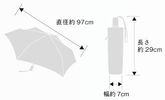 TS220のサイズ